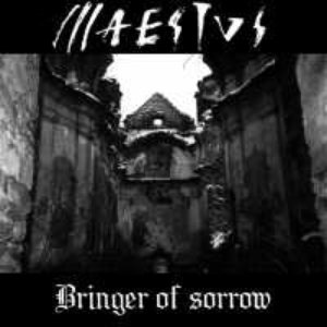 Image for 'Maestus'