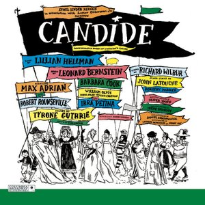 Image for 'Candide - Broadway Cast Recording'