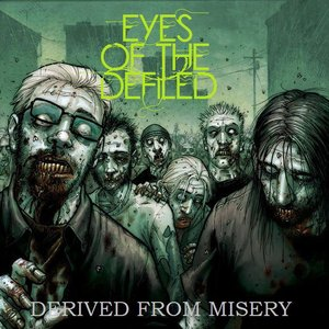 Immagine per 'Eyes Of The Defiled'