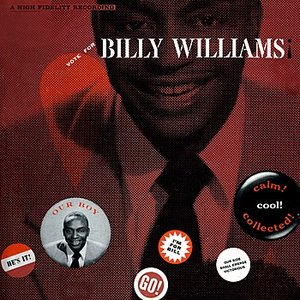 Imagen de 'Vote For Billy Williams'