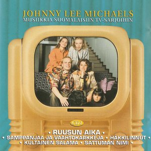 Bild für 'Musiikkia Suomalaisiin TV-Sarjoihin 1'