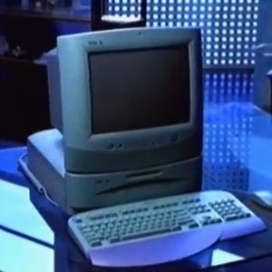 Image for 'Computer Afterlife'