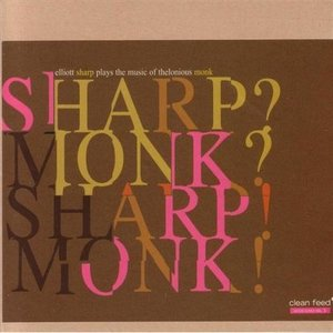 Image for 'Sharp? Monk? Sharp! Monk!'