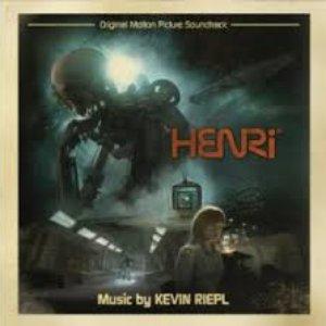 Image for 'Henri'
