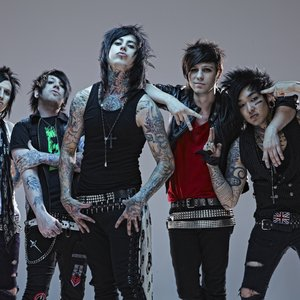 Image for 'Falling in Reverse'