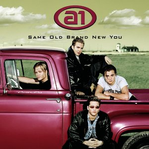 Image for 'Same Old Brand New You (Commercial Version)'