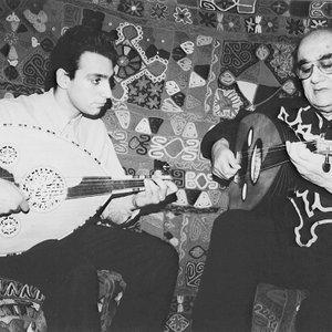 Image for 'Munir Bashir & Omar Bashir'