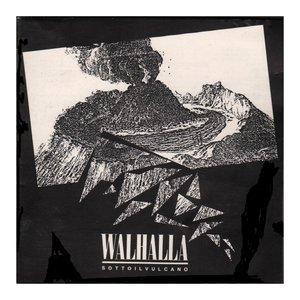 Image for 'Sotto il vulcano'