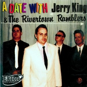 Image for 'A Date With Jerry King & The Rivertown Ramblers'