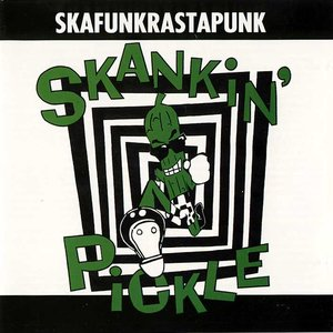 Image for 'Skafunkrastapunk'