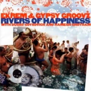 Image for 'Rivers Of Happiness'