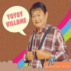 Image for '18 greatest hits yoyoy villame'