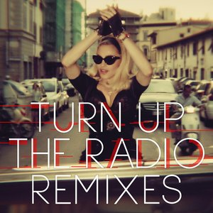 Bild für 'Turn Up The Radio (Offer Nissim Remix)'