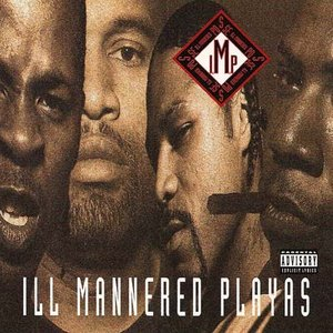 Image for 'ILL MANNERED PLAYAZ'