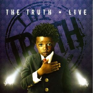 Image for 'The Truth - Live'