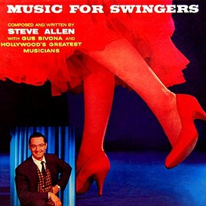 Image for 'Music For Swingers'