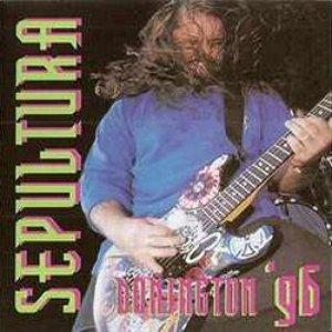 Image pour 'Donington '96'