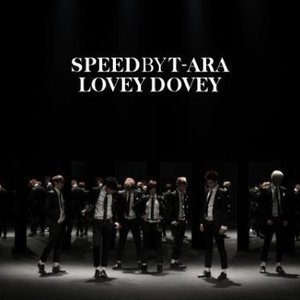 Image for 'SPEED BY T-ARA'