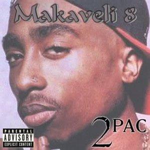 Image for 'Makaveli 8'