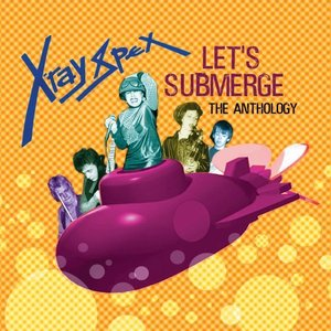 Image for 'Let's Submerge: The Anthology'