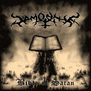 Image for 'Bible Of Satan'