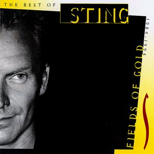 Image for 'Fields Of Gold - The Best Of Sting 1984-1994'