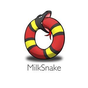 Bild für 'MilkSnake'