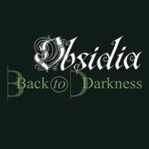Imagem de 'Back to Darkness'