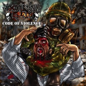 Image for 'Code Of Violence'