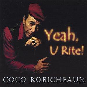 Imagem de 'Yeah, U Rite!'