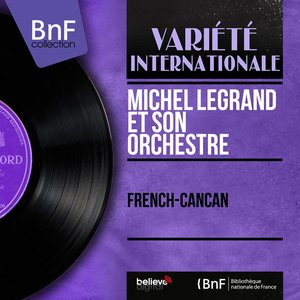 Image for 'French-Cancan (Mono Version)'