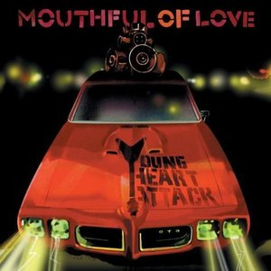 Image for 'Mouthful Of Love'