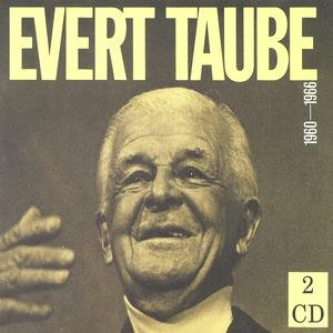 Image for 'Evert Taube 1960 - 1966'