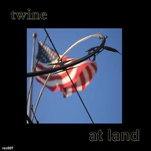 Bild für 'at land'