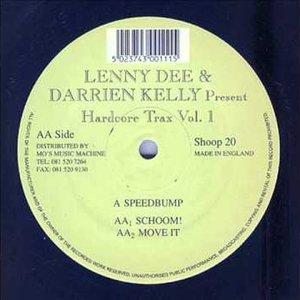 Image for 'Lenny Dee & Darien Kelly'