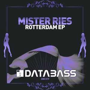 Image for 'Rotterdam EP'
