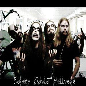 Image for 'Satans Gävla Hellvette'