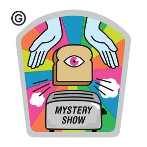 Image pour 'mystery show'