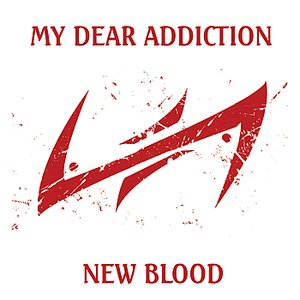 Bild für 'New Blood - Single'