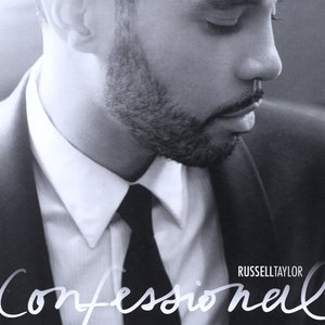 Image for 'Confessional'