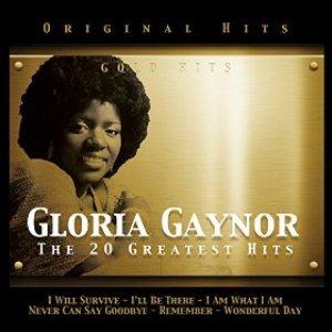 Bild für 'Gloria Gaynor. The 20 Greatest Hits'