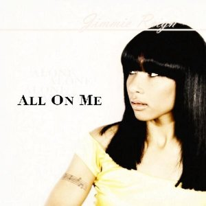 Image for 'All On Me'