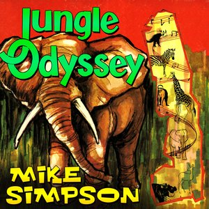 Image for 'Jungle Odyssey'