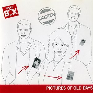 Image for 'Pictures Of Old Days'