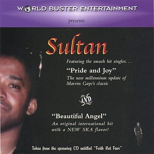 Image pour 'world buster entertainment presents sultan'