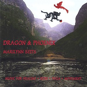 Image for 'Dragon & Phoenix: Music for Massage, Yoga, Tai Chi & Feng Shui'