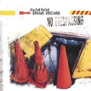 Image for 'No Trespassing'