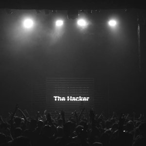 Image for 'THE HACKER FEAT. MOUNT SIMS'