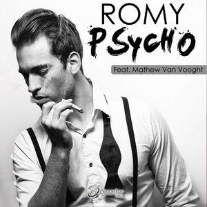 Image for 'Psycho (feat. Mathew Van Vooght)'