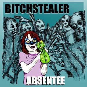 Immagine per 'Bitchstealer EP'